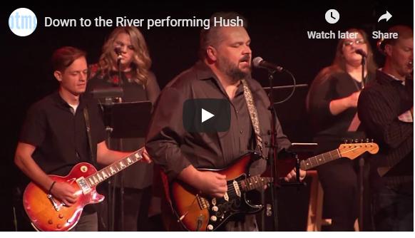 Hush Record Live at the MAC