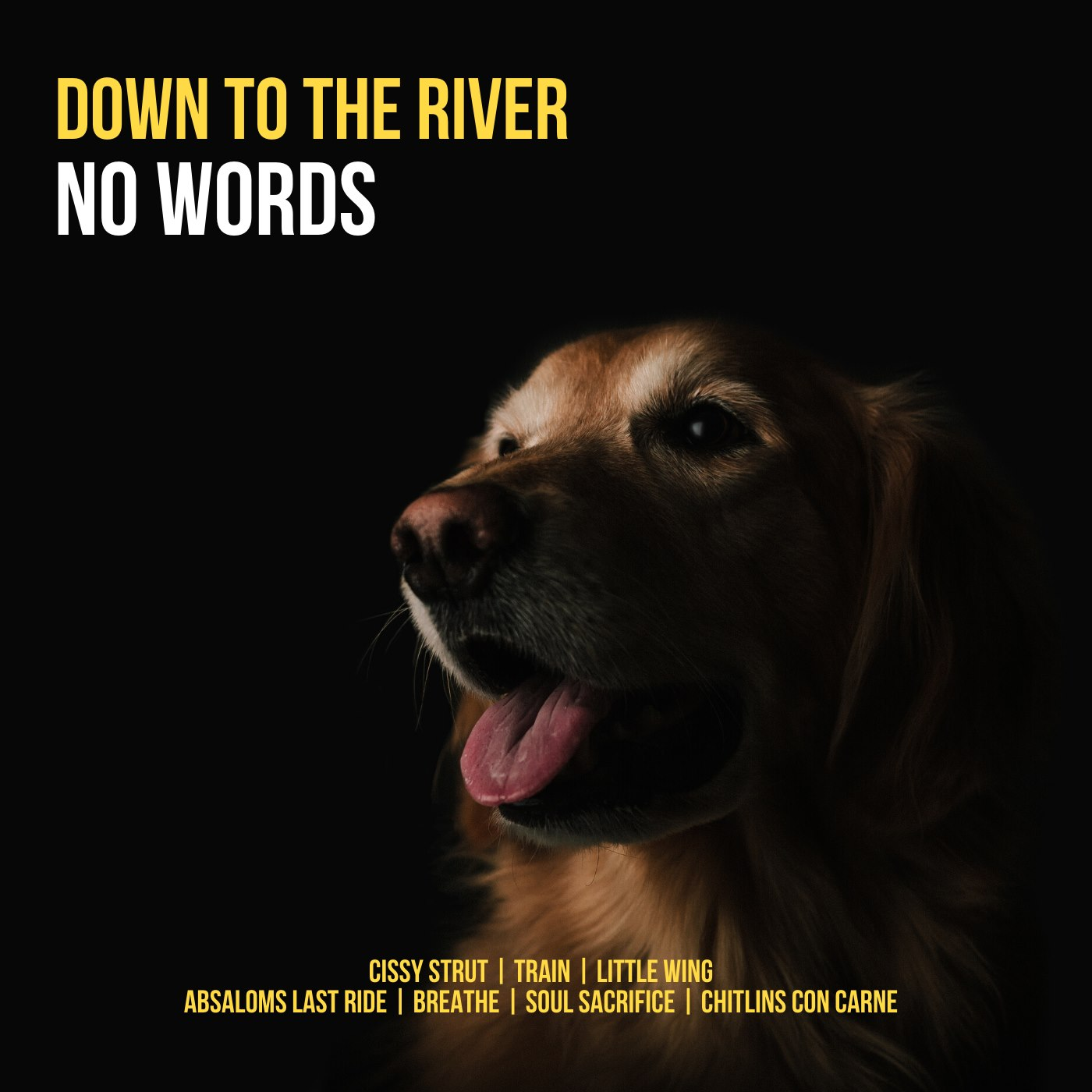 No Words  now available!